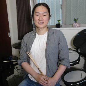 feelドラム教室 西東京市ドラム教室